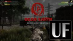 Gameinstitute - Dead Earth (All current 94 parts and resouces) - Unity