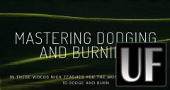 Mastering Dodging and Burnig with Nick Page - Photoshop