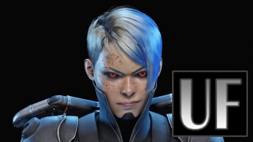 >Mold3D Academy - Character Creation for Video Games with J Hill