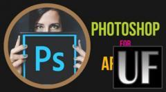 Skillshare - Adobe Photoshop for Artists - Digitize, Present and Monetize Your Art - Photoshop