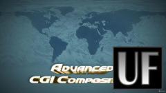 Udemy - Advanced CGI and VFX Compositing - Photoshop