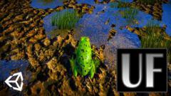 Udemy - Game Development 2019 | Build and Share your first 3D Game - Unity