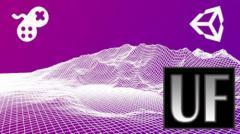 Udemy - Procedural Terrain Generation with Unity - Unity