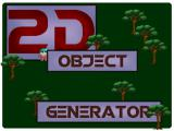2D Object Generator - Unity Asset