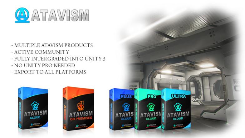 Atavism 2 On Premises