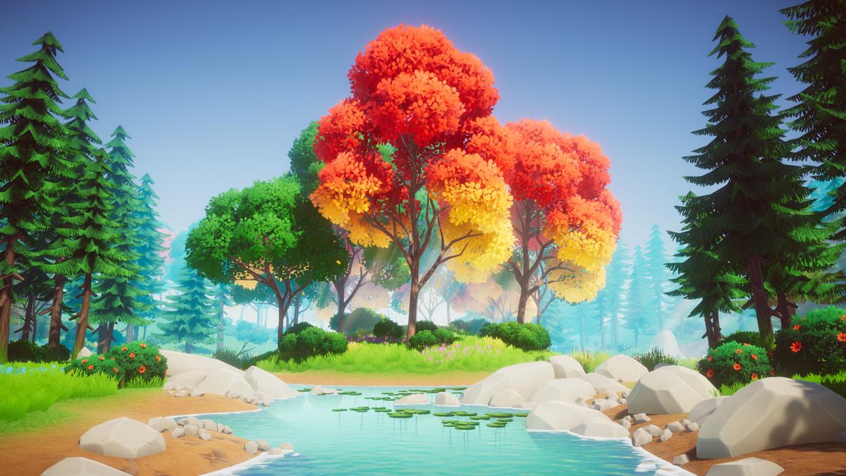 AZURE Nature