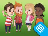 Character Pack: Common People - Unity Asset