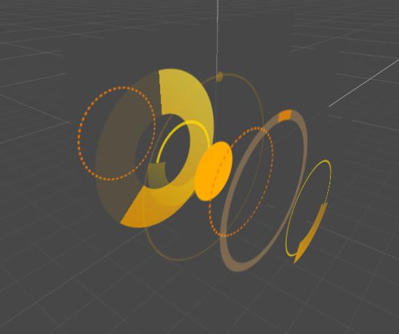 Circular Mastery