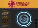 Circular Mastery - Unity Asset