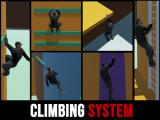 Climbing System - Unity Asset