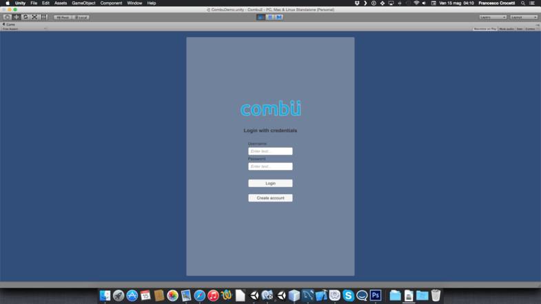Combu 3