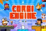 Corgi Engine - 2D + 2.5D Platformer - Unity Asset