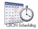 Cron scheduler - Unity Asset