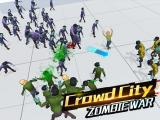 Crowd City Zombie Low Poly Casual Game Pack 3D Complete Template Kit(Mobile Friendly) - Unity Asset