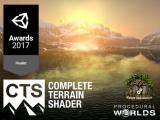 CTS 2019 - Complete Terrain Shader - Unity Asset