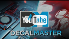 Decal Master: Advanced Deferred Decals