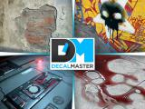 Decal Master: Advanced Deferred Decals - Unity Asset