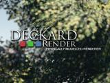 Deckard Render - Unity Asset