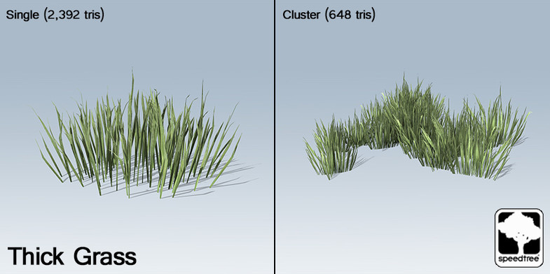Desktop Ground Cover Package 2