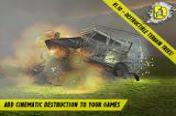 DestroyIt - Destruction System - Unity Asset