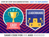 Easy Achievements and Leaderboards - Unity Asset