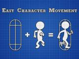 Easy Character Movement - Unity Asset