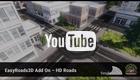 EasyRoads3D Pro Add On - HD Roads