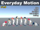 Everyday Motion Pack - Unity Asset