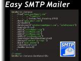 EzSMTPMailer - Unity Asset