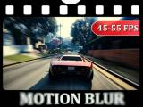 Fast Mobile Camera Motion Blur - Unity Asset