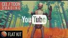 Flat Kit: Cel / Toon Shading