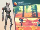 Flat Kit: Cel / Toon Shading - Unity Asset