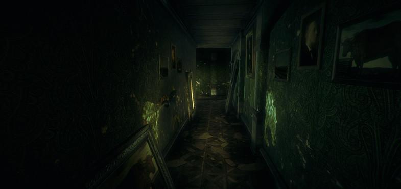 HE - Abandoned Manor MegaPack v.2