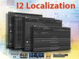 I2 Localization - Unity Asset