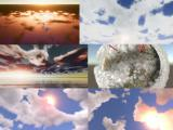 InfiniCLOUD HDRP Beta, Volumetric clouds & particles - Unity Asset
