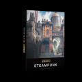 Kitbash3d - Steampunk - Unity Asset