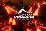 L.V.E 2019 - Lava & Volcano Environment 2019 - Unity Asset