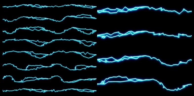 Lightning Effect