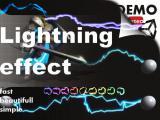 Lightning Effect - Unity Asset
