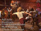 Male / Female Elf Fantasy RPG Character Pack PBR (Elves) - Unity Asset