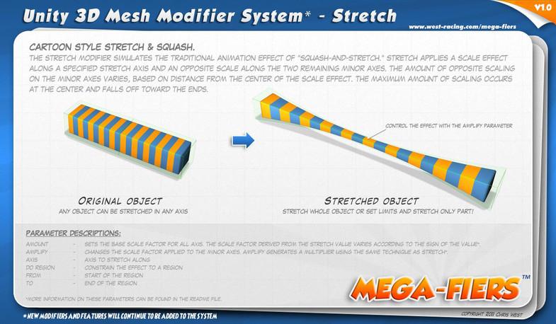 Mega-Fiers