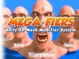 Mega-Fiers - Unity Asset