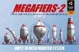 MegaFiers - 2 | Modeling | Unity Asset Store - Unity Asset