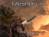 MeshBrush