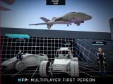 MFP: Multiplayer First Person - Unity Asset
