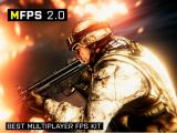 MFPS 2.0: Multiplayer FPS - Unity Asset