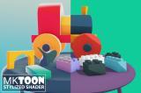 MK Toon - Stylized Shader - Unity Asset
