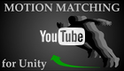 Motion Matching for Unity