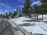 Mountain Sprint Race Track - Unity Asset