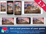 Multi Device Preview & Gallery - Unity Asset